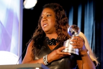 Sybrina Fulton, Trayvon Martin, Rest in Power: The Trayvon Martin Story, 12 Television Academy Honors