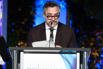 Tony Gerber at the 2017 Television Academy Honors at the Montage Hotel on Thursday, June 8, 2017, in Beverly Hills, California.