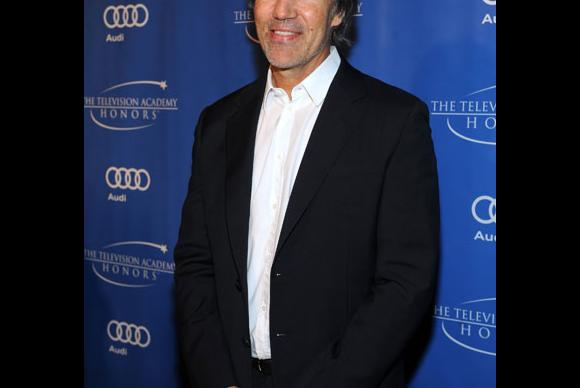 David E. Kelley arrives at the 5th Annual Television Academy Honors