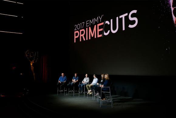 2017 PrimeCuts Nominee Reception