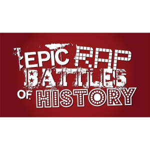epic rap battles of history television academy