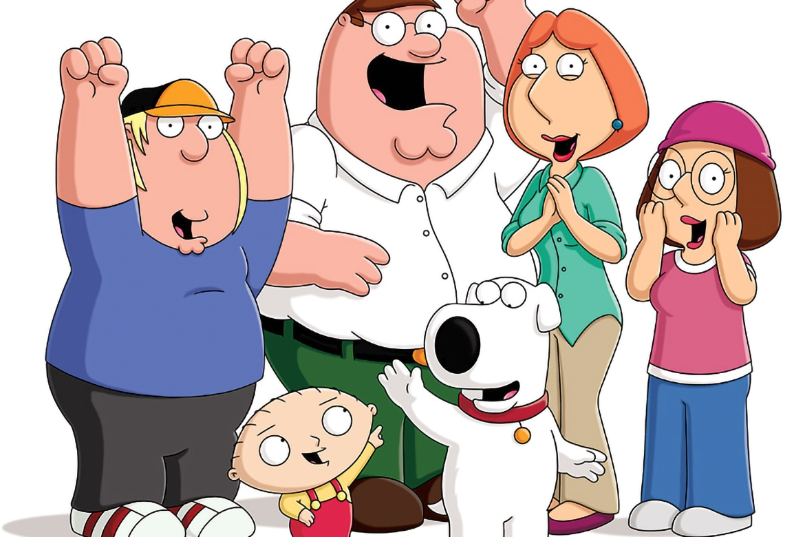 A Dog And A Baby Walk Into Television Academy How to pronounce cherry chevapravatdumrong cheva family guy executive story editor tv show episode подробнее. a dog and a baby walk into