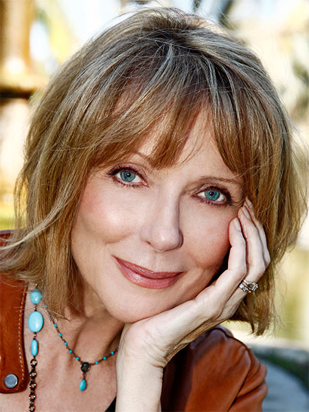 Susan Blakely - Emmy Awards, Nominations and Wins