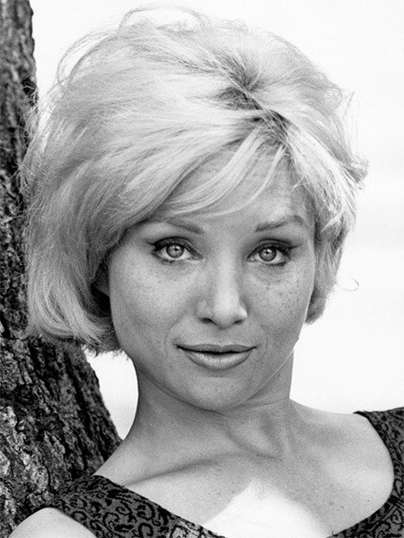 susan oliver television academy